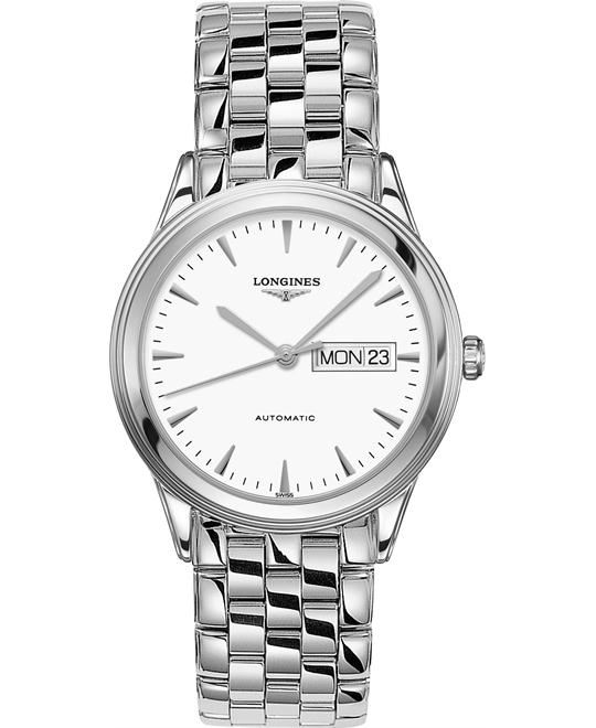 Longines L4.899.4.12.6 Flagship Watch 38.5mm
