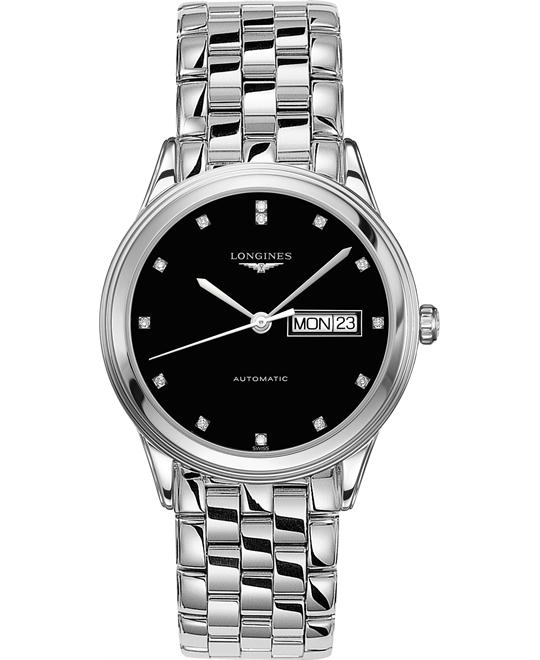 Longines L4.899.4.57.6 Flagship Watch 38.5mm