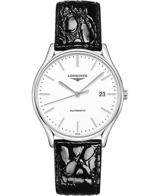 Longines L4.960.4.12.2 Lyre 38.5mm