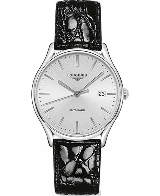 Longines L4.960.4.72.2 Lyre 38.5mm