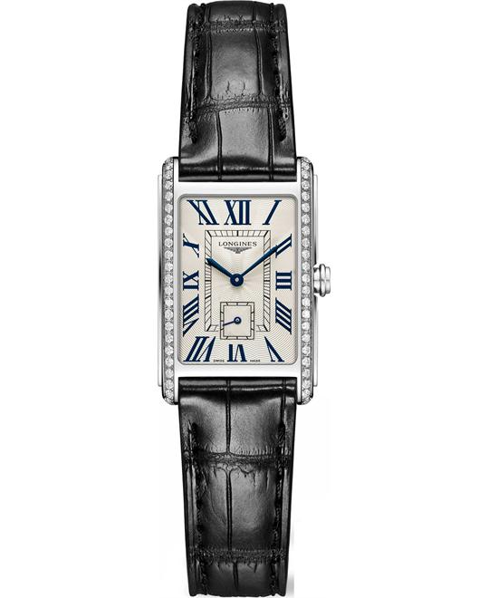 Longines L5.255.0.71.0 DolceVita 20.5x32mm