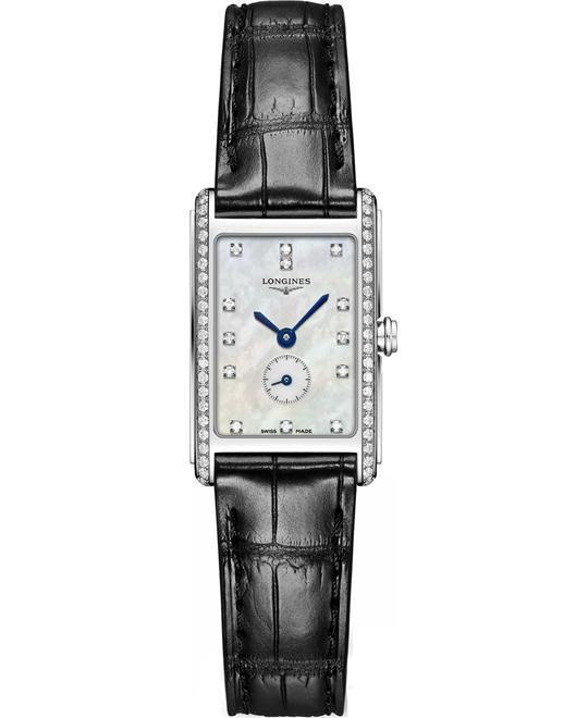 đồng hồ Longines L5.255.0.87.0 DolceVita 20.5x32mm