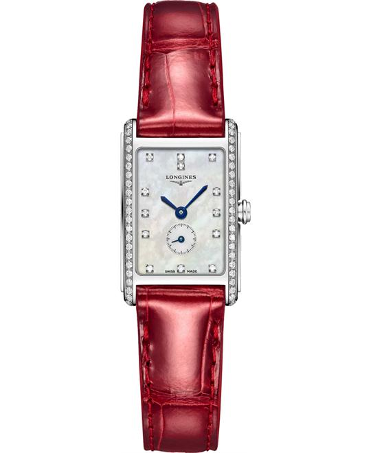 Longines L5.255.0.87.5 DolceVita 20.5x32mm