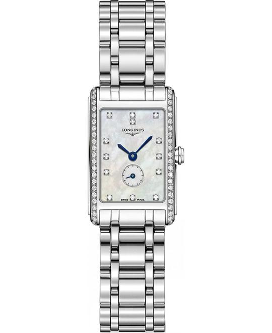 Longines L5.255.0.87.6 DolceVita 20.5x32mm