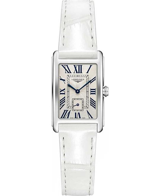 Longines L5.255.4.71.2 DolceVita 20.5x32mm