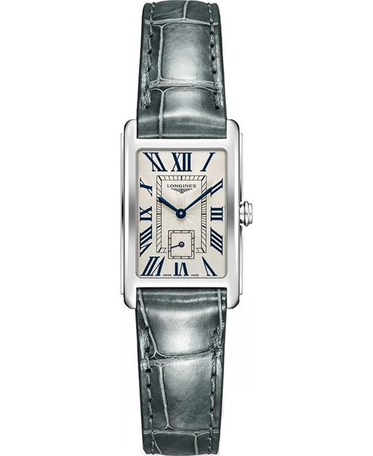 Longines L5.255.4.71.3 DolceVita 20.5x32mm