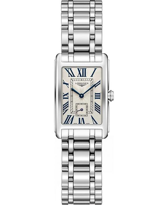 Longines L5.255.4.71.6 DolceVita 20.5x32mm