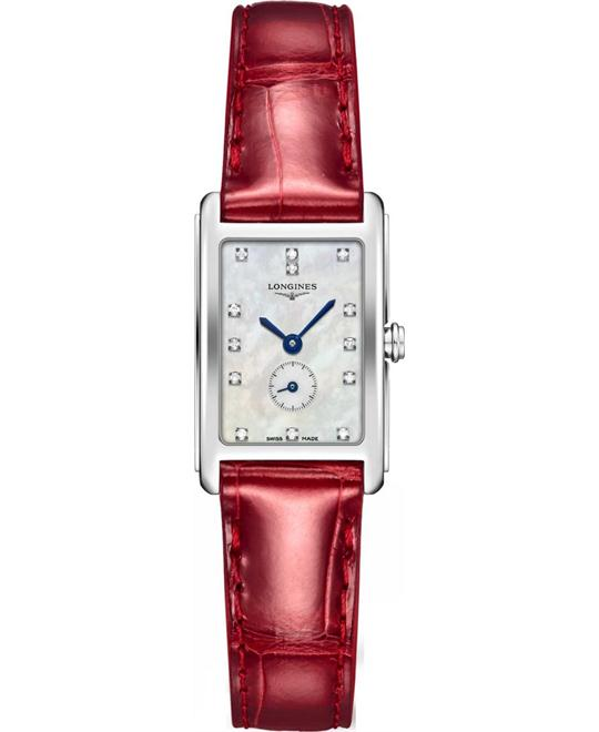 Longines L5.255.4.87.5 DolceVita 20.5x32mm