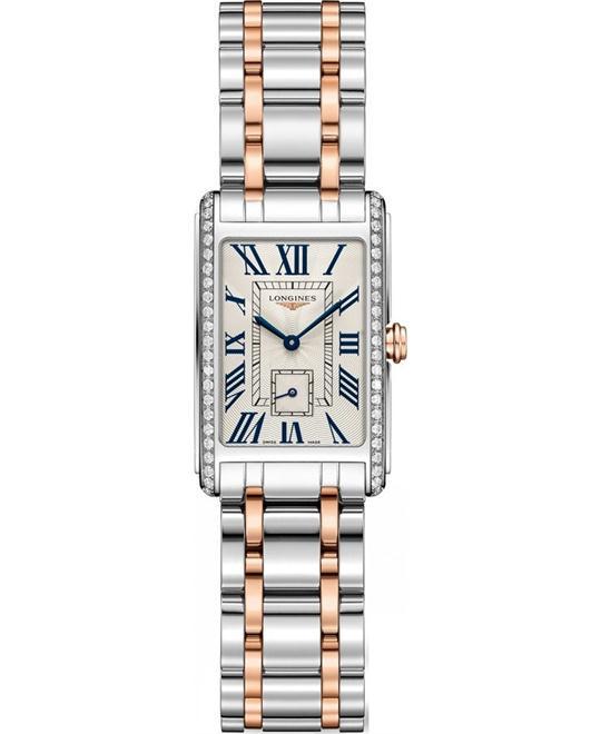 đồng hồ Longines L5.255.5.79.7 DolceVita 20.5x32mm