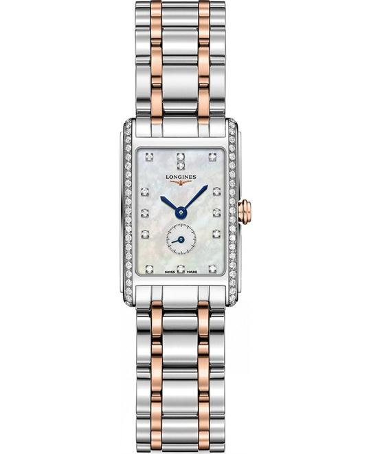 Longines L5.255.5.89.7 DolceVita 20.5x32mm