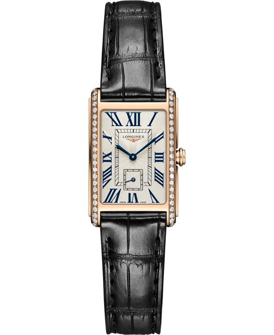 Longines L5.255.9.71.0 DolceVita 20.5x32mm