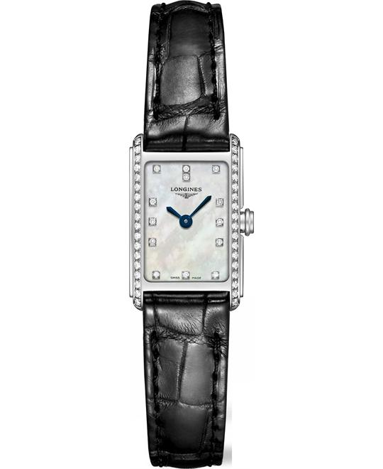 Longines L5.258.0.87.0 DolceVita 17.4x27mm