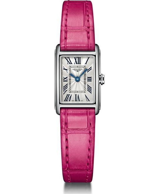 đồng hồ Longines L5.258.4.79.2 DolceVita 17.4x27mm