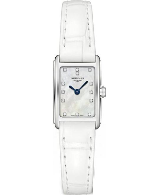 Longines L5.258.4.87.2 DolceVita 17.4x27mm