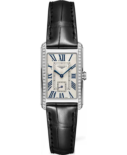 Longines L5.512.0.71.0 DolceVita 23x37mm