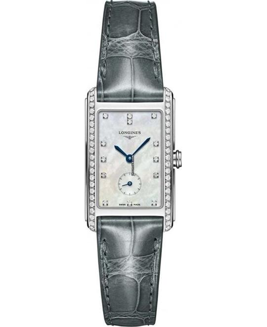 Longines L5.512.0.87.3 DolceVita 23x37mm