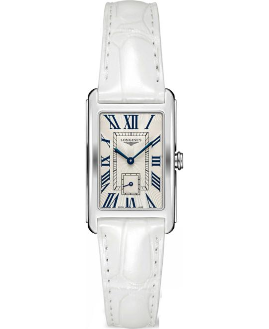 Longines L5.512.4.71.2 DolceVita 23x37mm