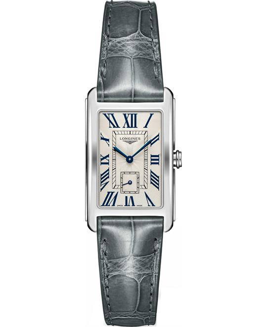 Longines L5.512.4.71.3 DolceVita 23x37mm