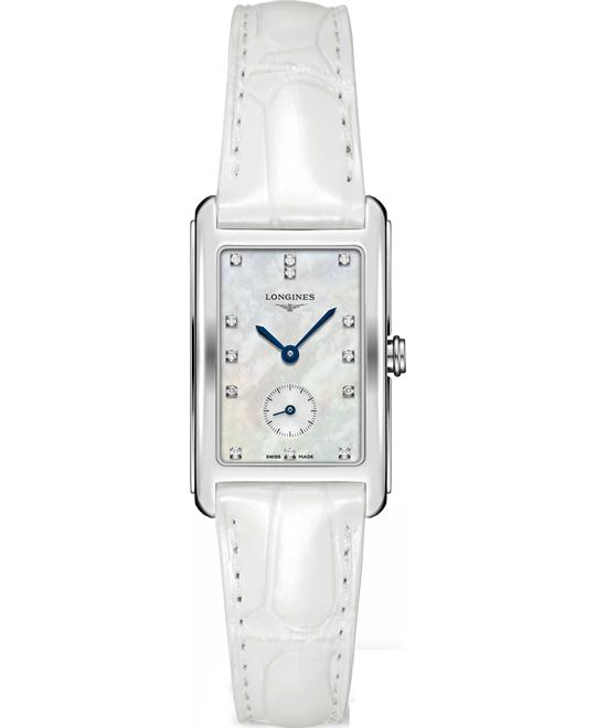 Longines L5.512.4.87.2 DolceVita 23x37mm