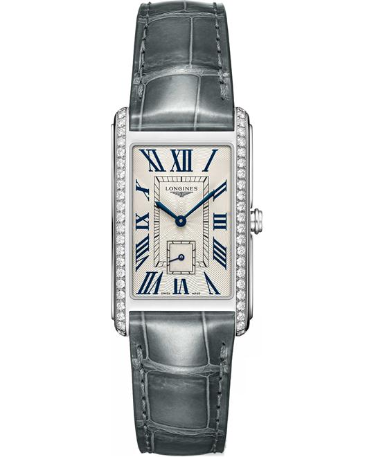 Longines L5.755.0.71.3 DolceVita 25.8x42.00mm
