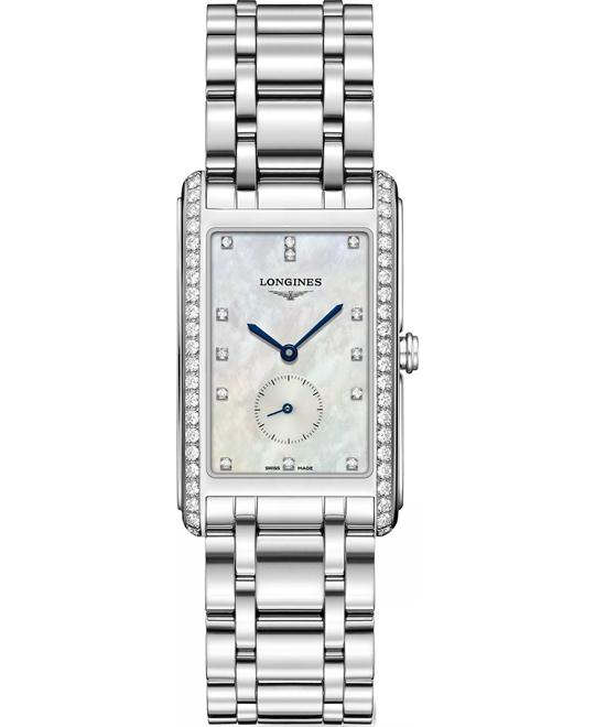 Longines L5.755.0.87.6 DolceVita 25.8x42.00mm