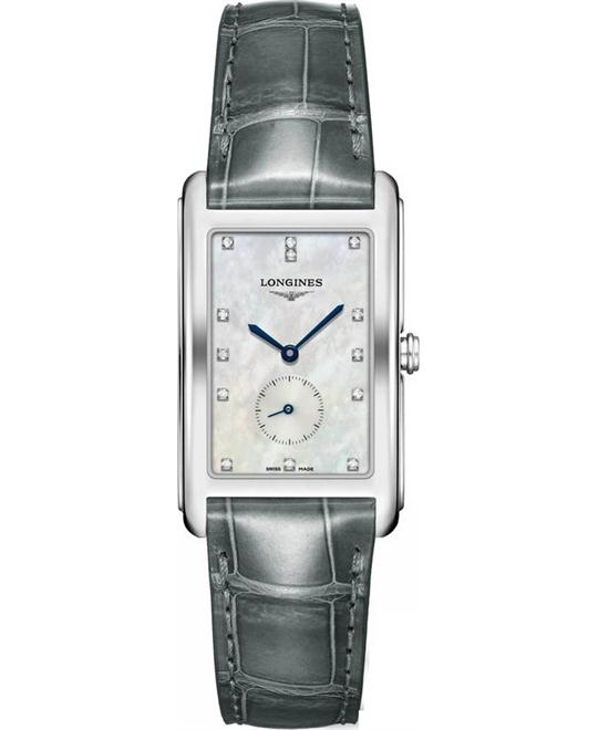 Longines L5.755.4.87.3 DolceVita 25.8x42.00mm