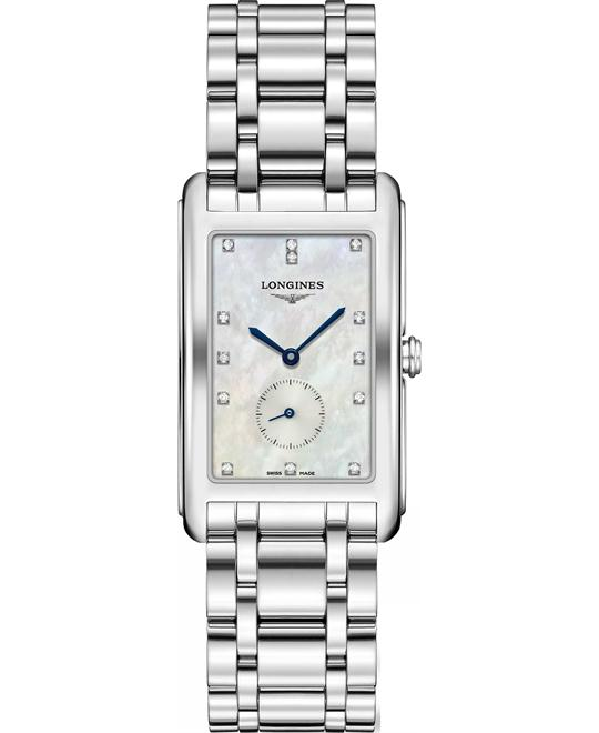 Longines L5.755.4.87.6 DolceVita 25.8x42.00mm