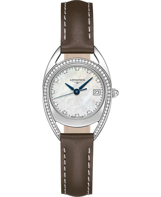 đồng hồ Longines L6.136.0.87.2 Equestrian Watch 26mm