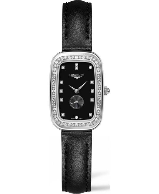 đồng hồ Longines L6.141.0.57.0 Equestrian 22x32mm