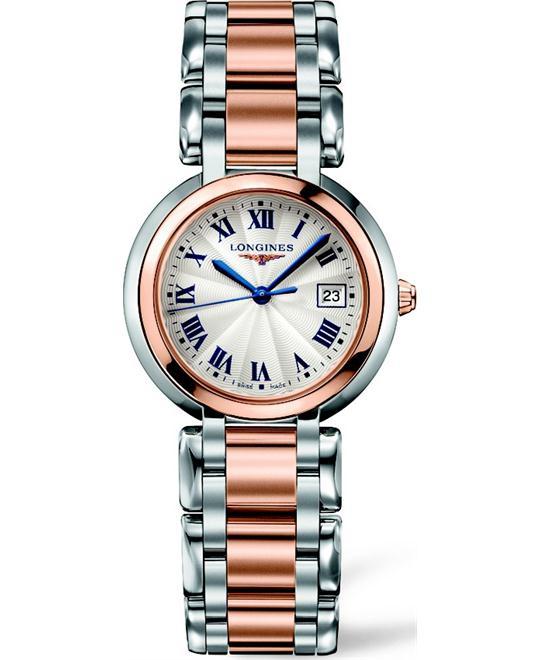 đồng hồ Longines L8.112.5.78.6 PrimaLuna Ladies Watch 30mm