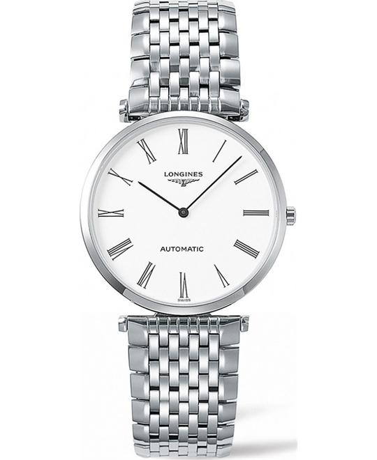 LONGINES La Grande Classique Automatic Watch 36mm