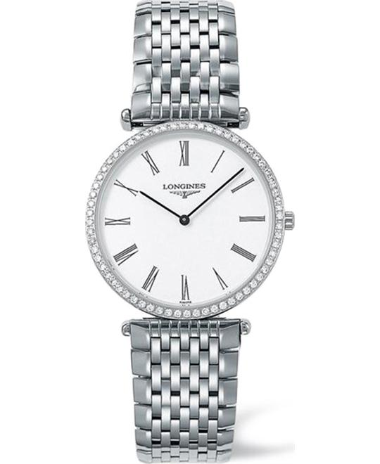 LONGINES La Grande Classique Ladies Watch 33mm