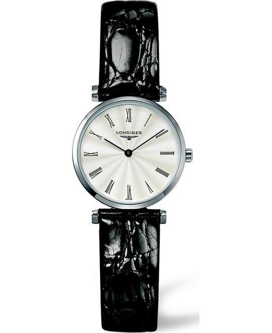 LONGINES La Grande L4.209.4.71.2 Classique Watch 25mm