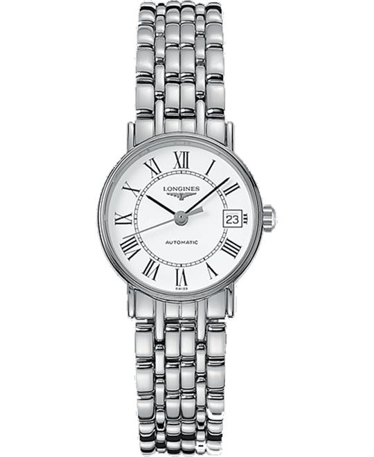 Longines La Grande L4.321.4.11.6 Classique Automatic Watch 25.5mm