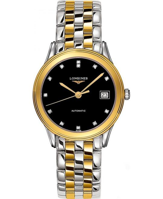 LONGINES L4.774.3.57.7 Flagship Watch 35mm