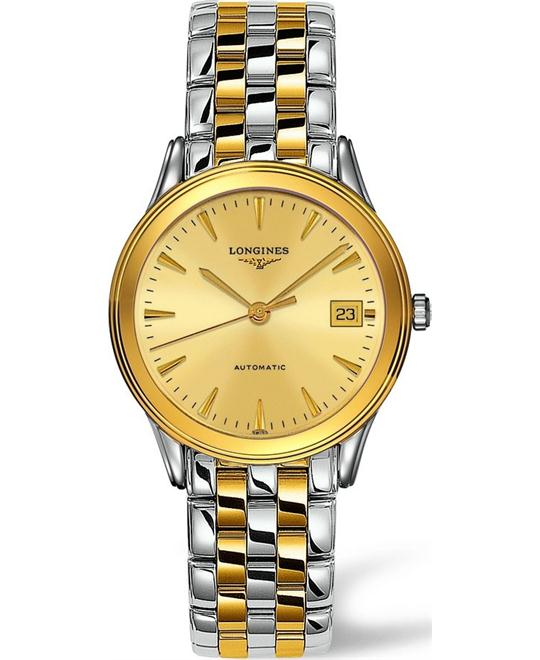 LONGINES La Grande L4.774.3.32.7 Automatic 36mm