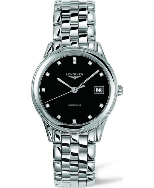Longines La Grande L47744576 Automatic Diamond 36mm