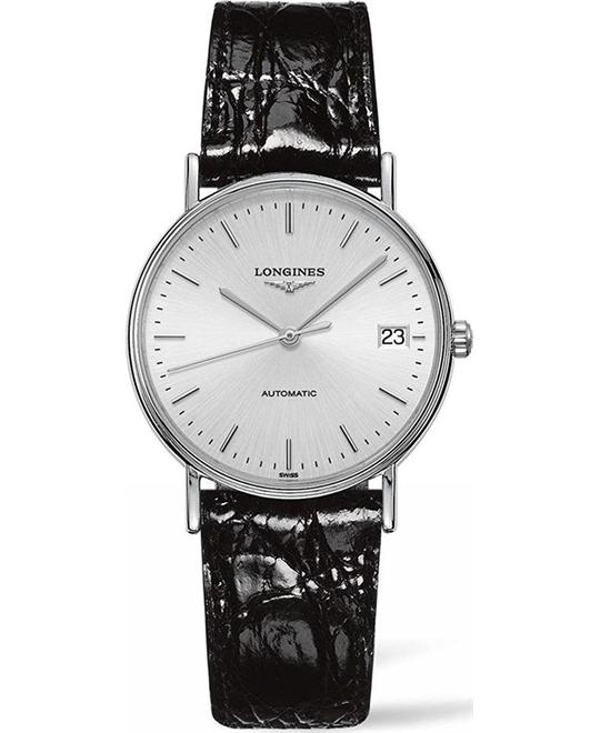 Longines La Grande L48214722 Automatic 34.5mm