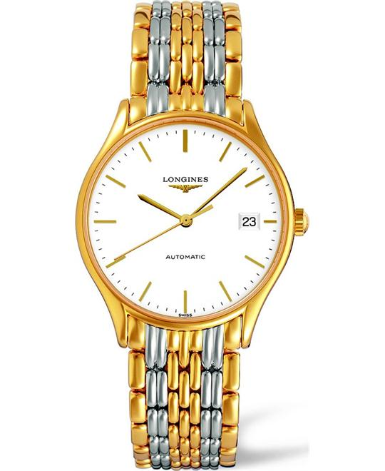 Longines LYRE L48602127 Automatic 34mm
