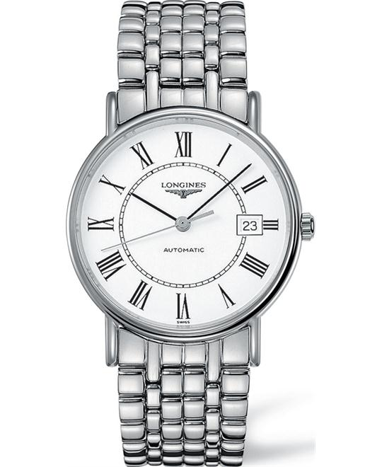 Longines La Grande L49214116 AUTOMATIC 38MM