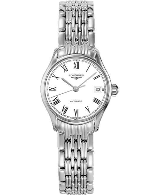 LONGINES Lyre L4.360.4.11.6 Automatic Watch 25mm