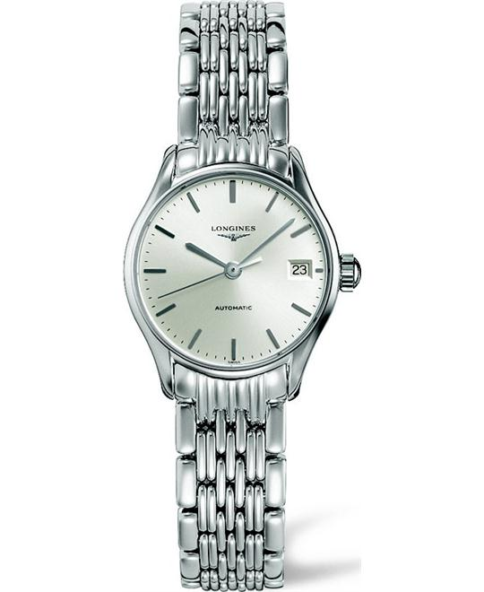 LONGINES Lyre L4.360.4.72.6 Automatic Watch 25mm