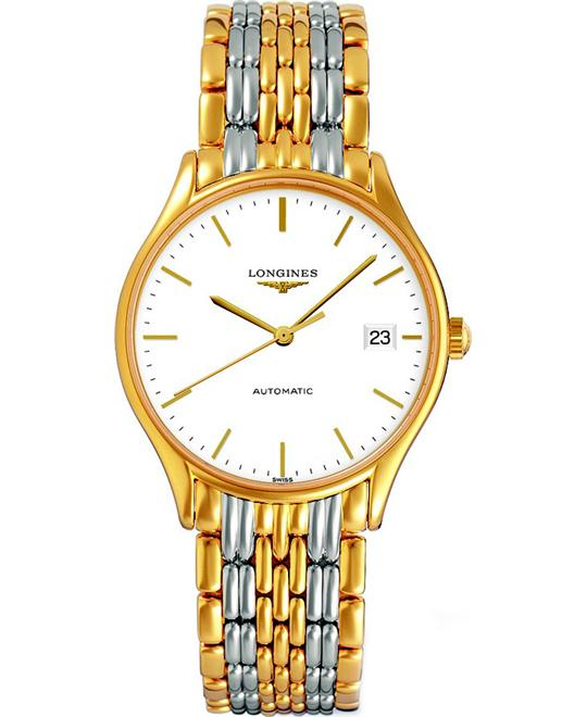 Longines L4.860.2.12.7 LYRE Automatic 34mm
