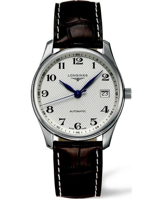 Longines Master Collection Automatic Watch 36mm