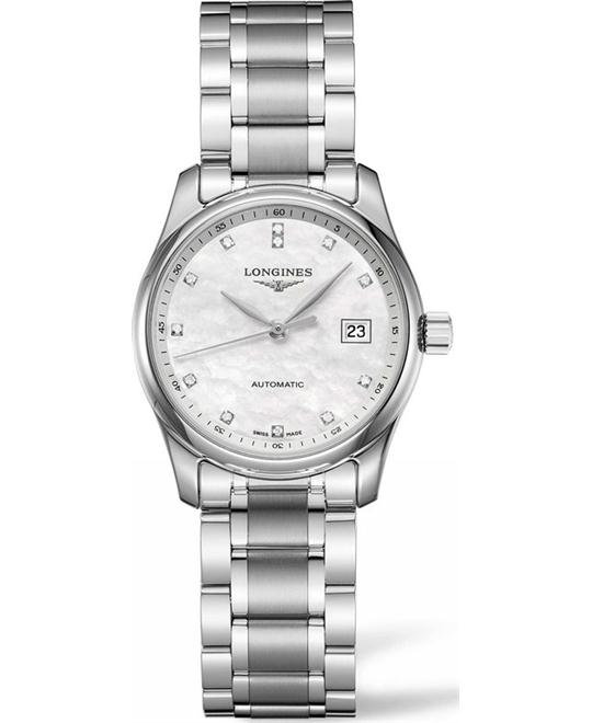 LONGINES Master L22574876 Automatic Watch 29mm