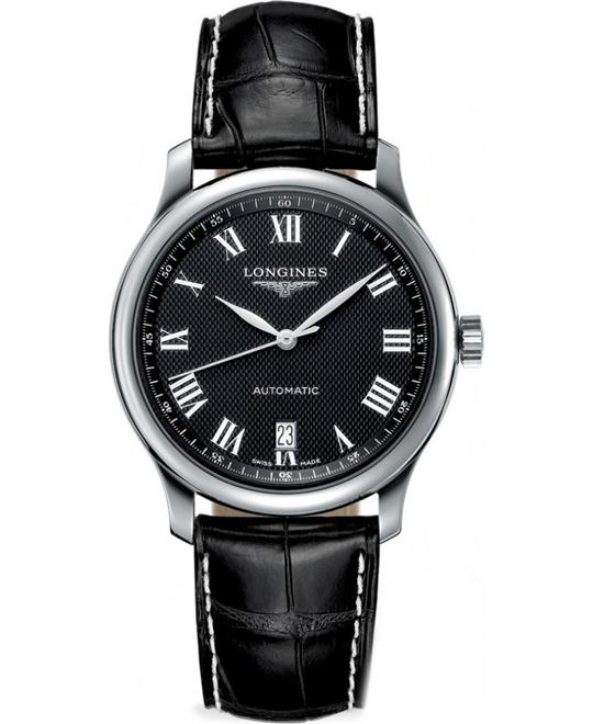 Longines Master L2.628.4.51.7 Collection Watch 38.5mm