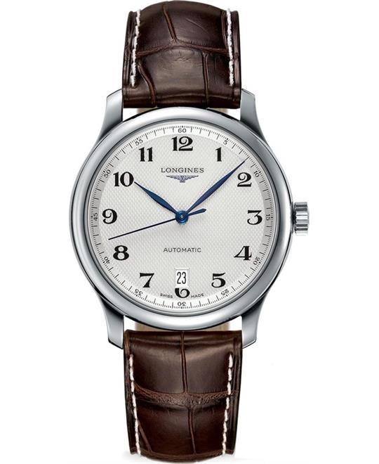 LONGINES Master L2.628.4.78.3 Collection Automatic 38.5mm