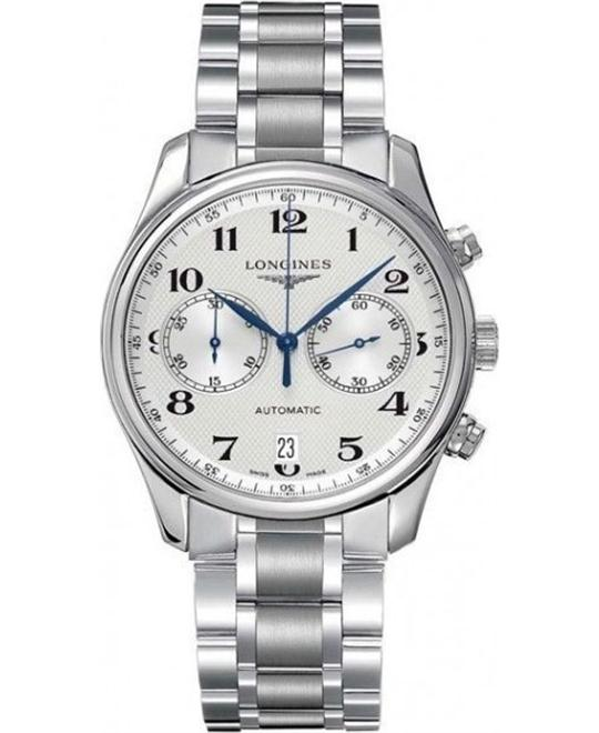 LONGINES Master L2.629.4.78.6 Automatic 40mm