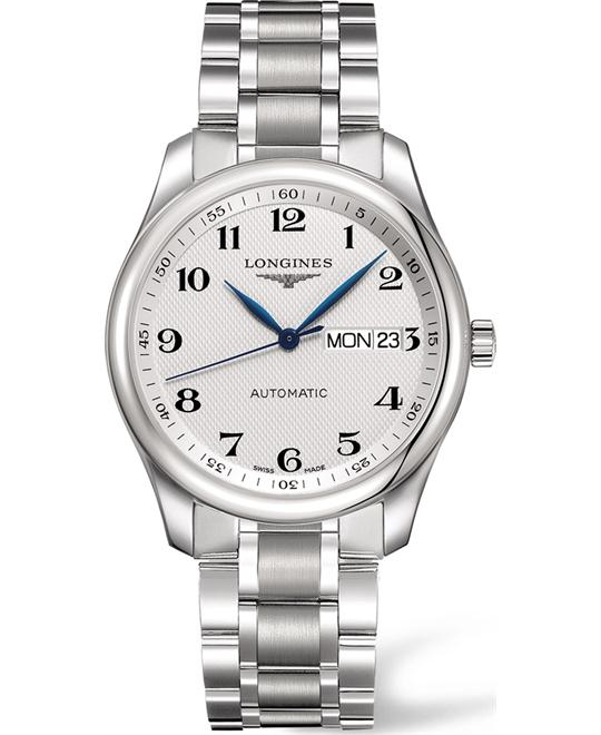 Longines Master L2.755.4.78.6 Collection Automatic 40mm