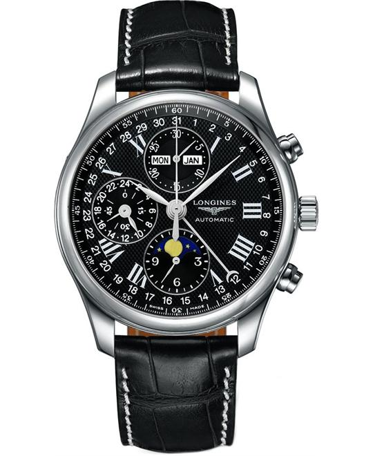 Longines Master L2.773.4.51.7 Collection Watch 42mm